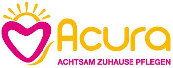 Acura Pflegedienst Logo